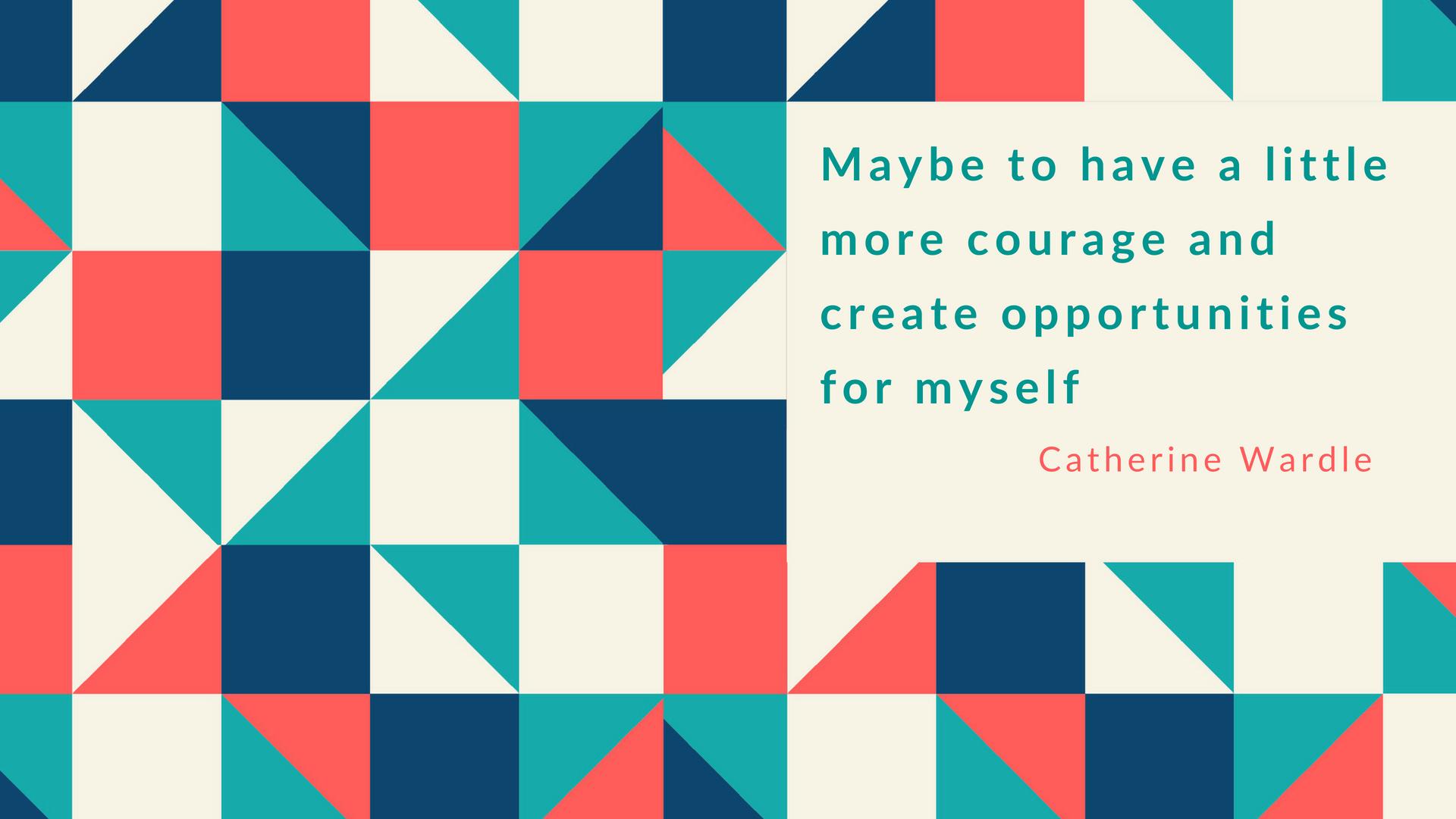 Quote Catherine
