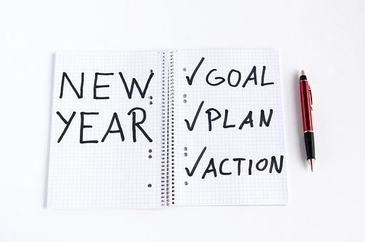 A fresh look at your New Year's resolutions